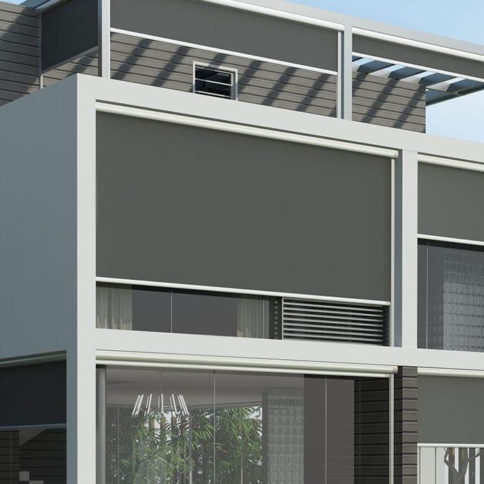 coprire ringhiera balcone forum coprire visuale terrazzo. Black Bedroom Furniture Sets. Home Design Ideas
