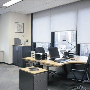 rèm cuốn văn phòng 11