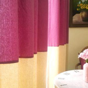rèm vải chống nắng 10
