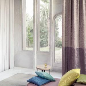 rèm vải Acacia AC01
