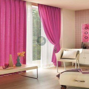 Rèm vải Nhật Bản cao cấp cho rèm cửa biệt thự