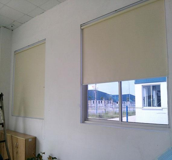 Rèm cuốn cửa sổ RCS46