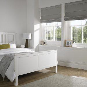 rèm roman cao cấp hàn quốc cho cửa sổ phòng ngủ