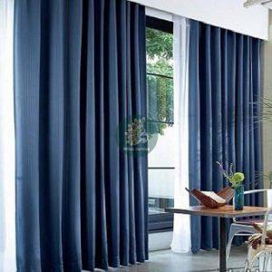 Rèm vải Hàn Quốc cao cấp cho khách sạn
