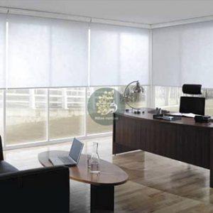 Làm thế nào để chọn được mẫu rèm cửa văn phòng làm việc phù hợp ?