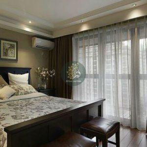 Cách chọn rèm vải phòng ngủ cho nhà bạn
