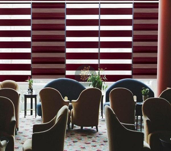 Mẫu rèm cửa hiện đại thông dụng nhất hiện nay