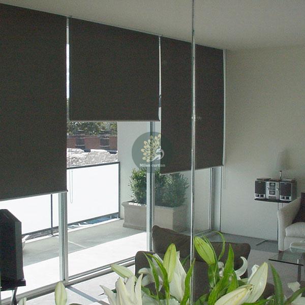 Rèm cửa sổ chống nắng tốt tại Phú Quốc