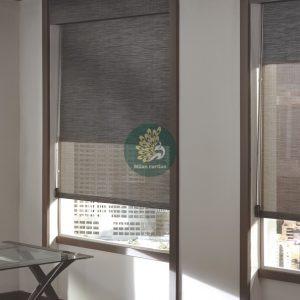 Rèm cửa sổ cuốn tại Phú Quốc