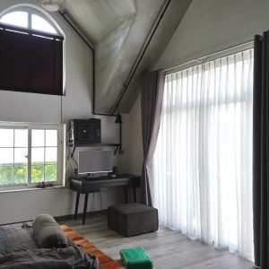 Cách chọn rèm vải 2 lớp trong trang trí ngôi nhà bạn