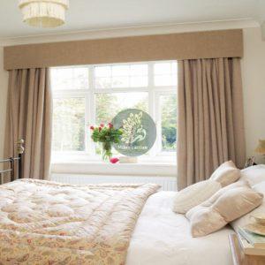 Các mẫu rèm cửa sổ phòng ngủ