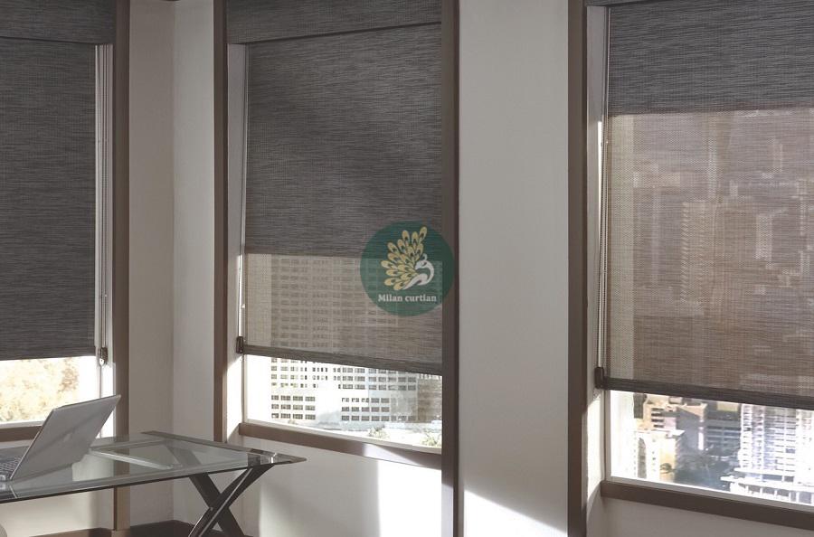 Rèm cửa sổ chống nắng giá rẻ