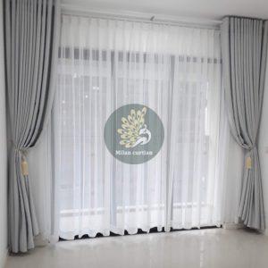 Các loại rèm cửa đẹp